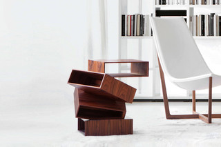 Balancing Boxes  von  Porro