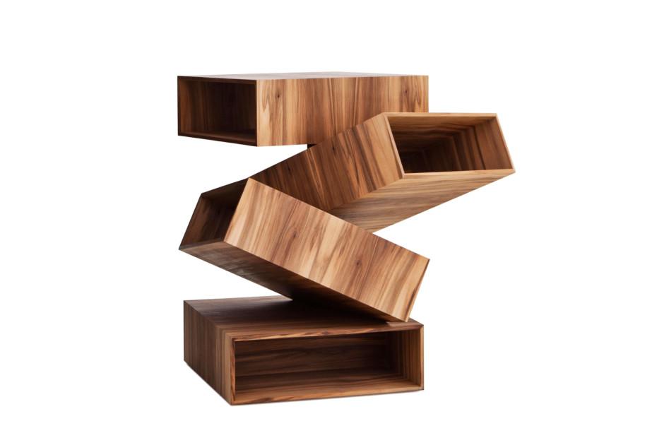 Balancing Boxes