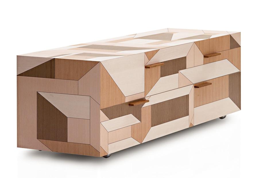Inlay Sideboard