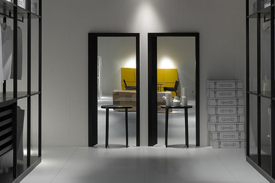 Mirror Table