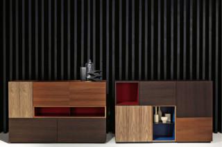 Modern Dining Highboard  von  Porro