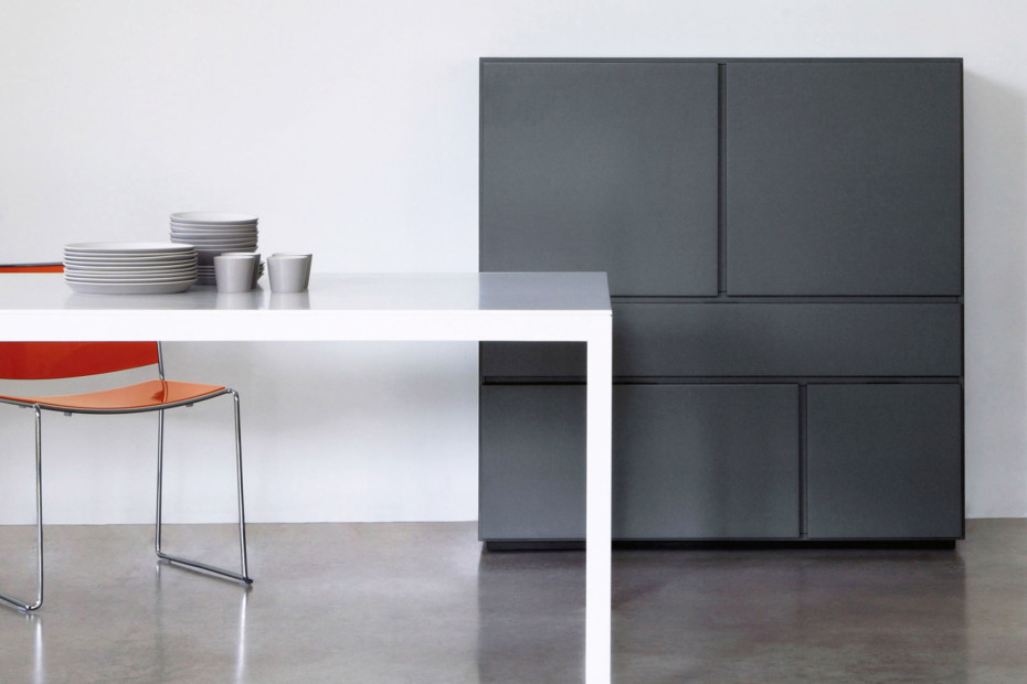 Modern Dining Highboard