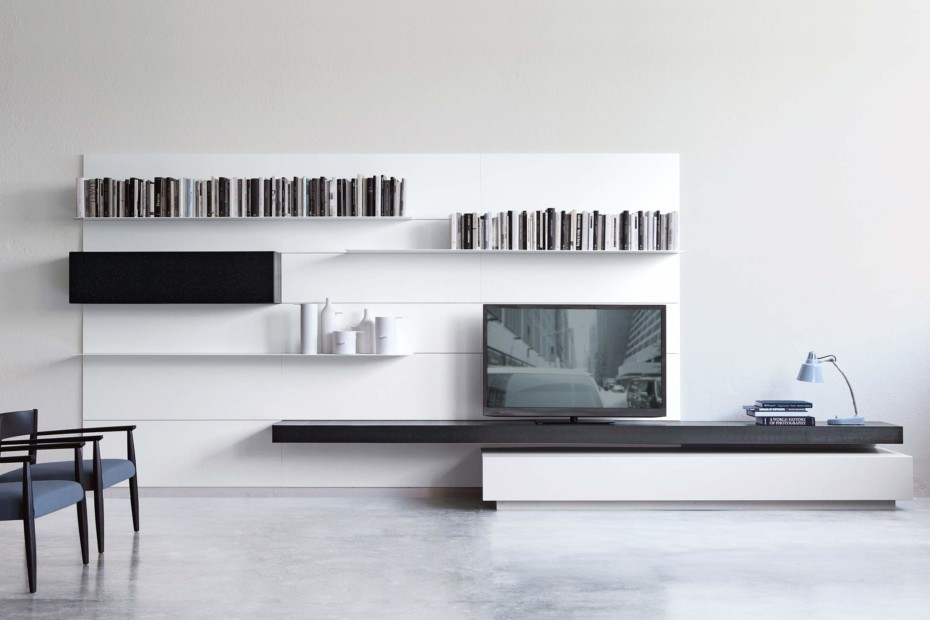 Modern Living TV / HI-FI