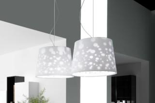 Shadow Light pendant lamp  by  Porro