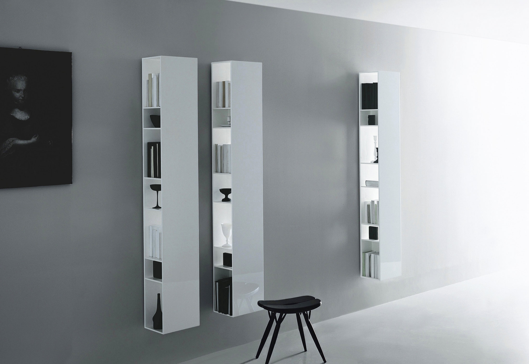 sidewallporro | stylepark Side Wall Shelves