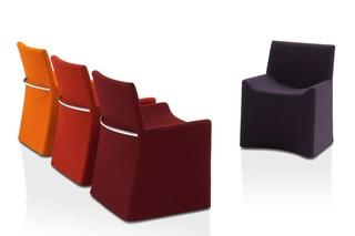 Soft Chair  by  Porro