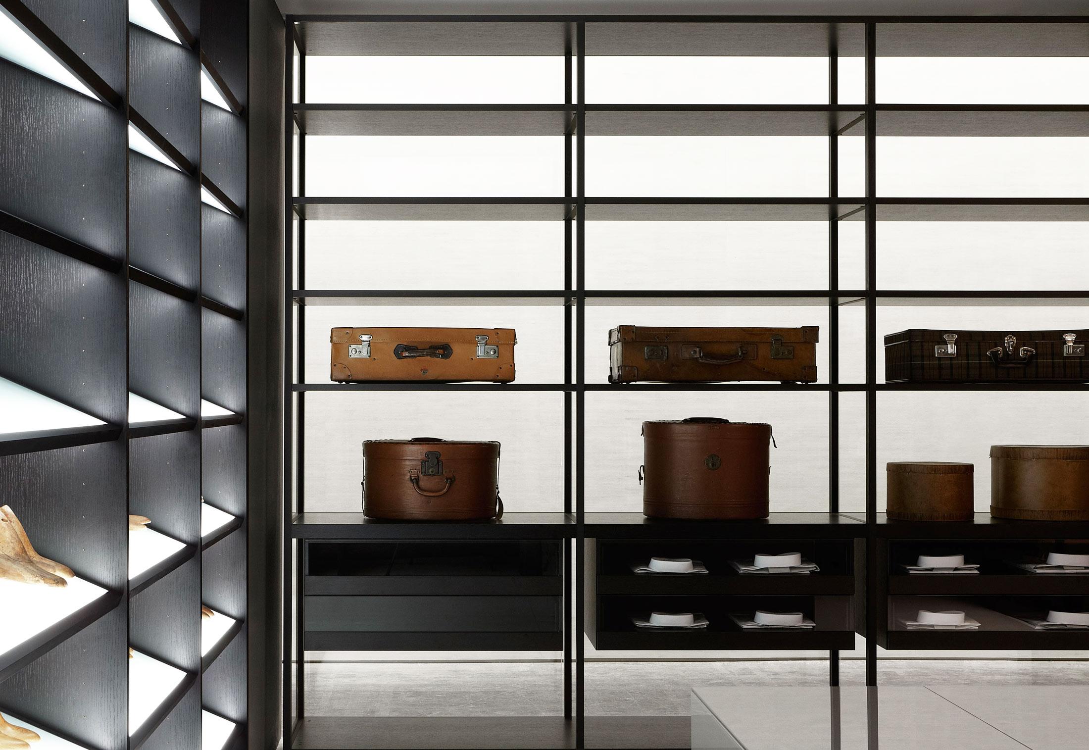 Storage Air By Porro Stylepark
