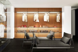 Storage Boiserie   by  Porro