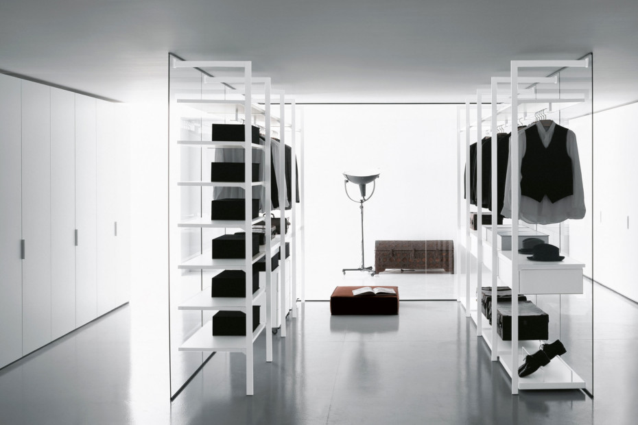 Storage Cabina