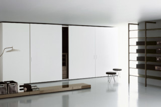 Storage Complanare/ Pull-out sliding  by  Porro