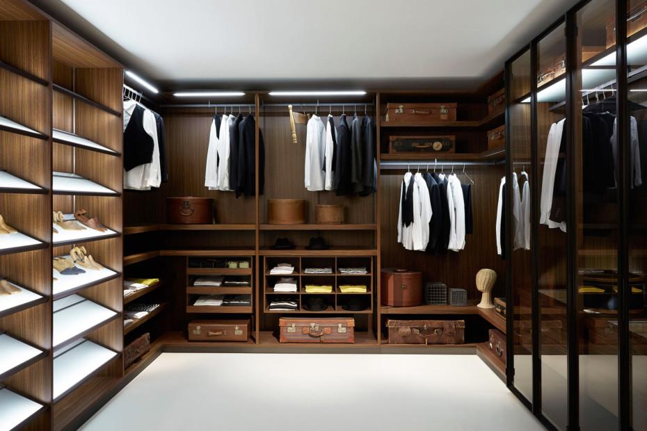 Storage Dressing room