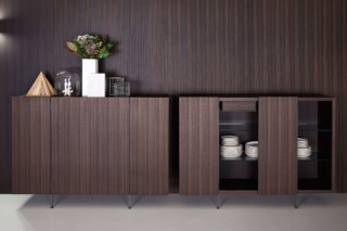 Tiller Highboard  by  Porro