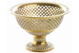 Basket 887 round  by  Porzellan-Manufaktur Nymphenburg