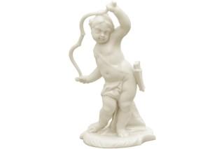 Putto Diana Nr.257  von  Porzellan-Manufaktur Nymphenburg