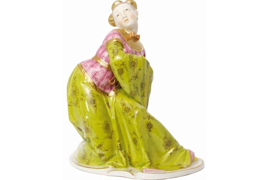 Chinese woman No.380
