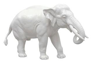 Elefant No.811b  by  Porzellan-Manufaktur Nymphenburg