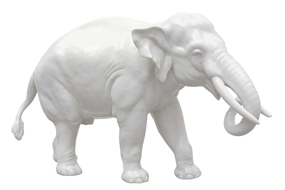 Elefant Nr.811b