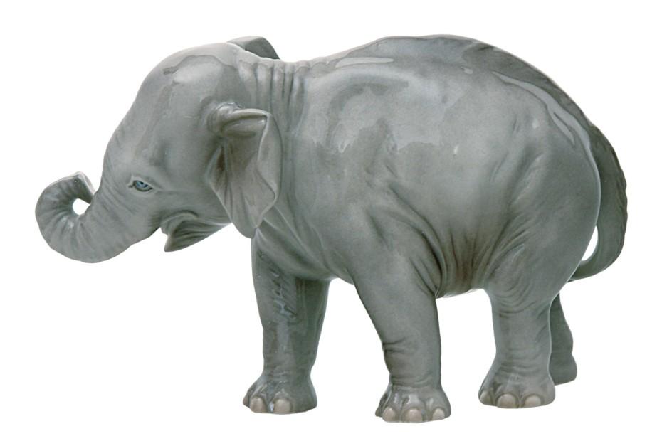Elefant Nr.877b