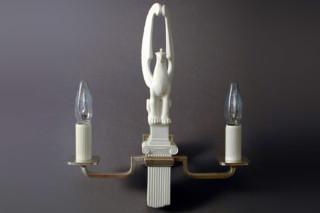 Greif Nr.949  von  Porzellan-Manufaktur Nymphenburg