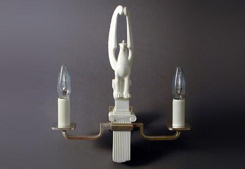 greif von porzellan manufaktur nymphenburg stylepark. Black Bedroom Furniture Sets. Home Design Ideas