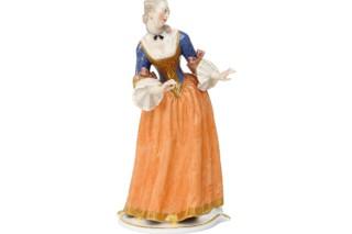 Isabella Nr.6  von  Porzellan-Manufaktur Nymphenburg
