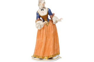 Isabella Nr.6  by  Porzellan-Manufaktur Nymphenburg