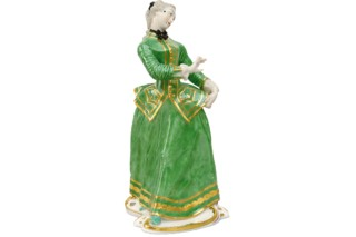 Julia Nr.11  von  Porzellan-Manufaktur Nymphenburg