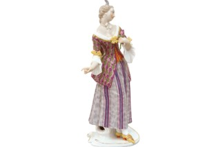 Lucinda Nr.69  von  Porzellan-Manufaktur Nymphenburg