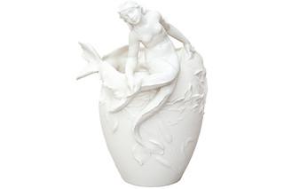 Nymph vase  by  Porzellan-Manufaktur Nymphenburg