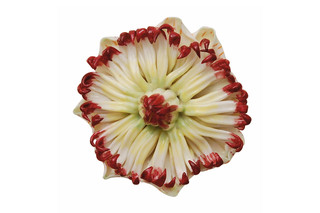 Passion flower  by  Porzellan-Manufaktur Nymphenburg