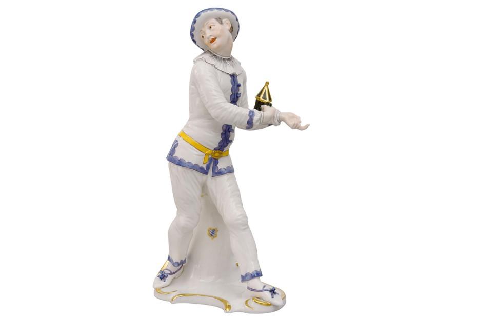 Pierrot Nr.54