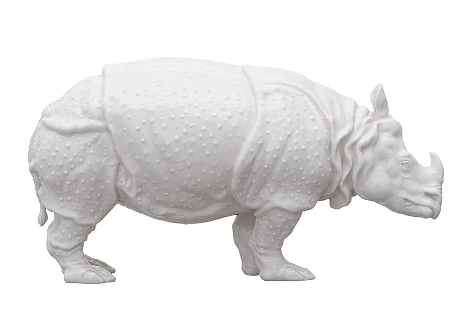 Rhinoceros No.1826Q