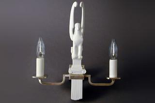 Sphinx No.950  by  Porzellan-Manufaktur Nymphenburg