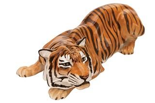 Tiger No.144  by  Porzellan-Manufaktur Nymphenburg