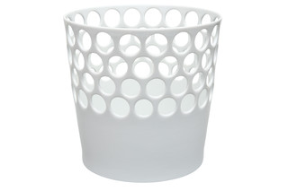 Waste paper basket  by  Porzellan-Manufaktur Nymphenburg