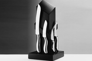 knife block  by  POTT