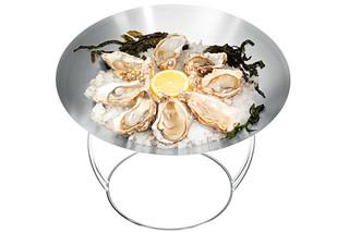 Oyster bowl  by  POTT