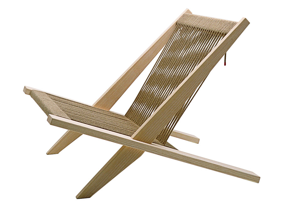 JH 106 The flagline chair
