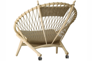 PP 130 The circle chair  by  PP Møbler