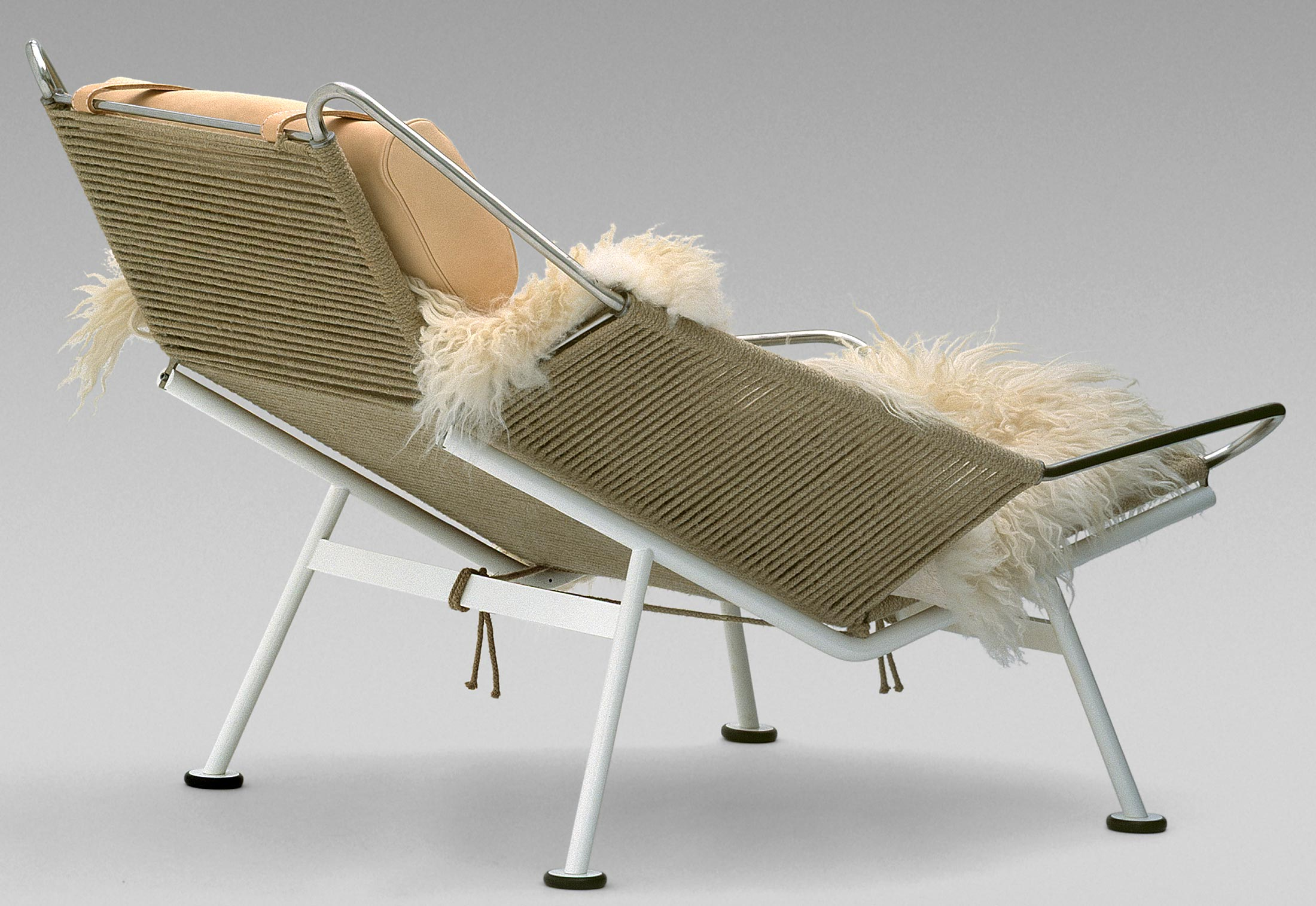 ... PP 225 The Flag Halyard Chair ...