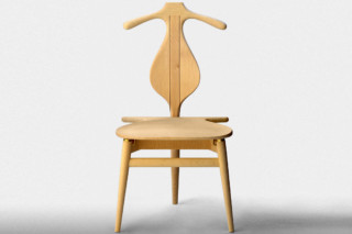 PP 250 The valet chair  by  PP Møbler