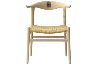 PP 505 The cowhorn chair  by  PP Møbler