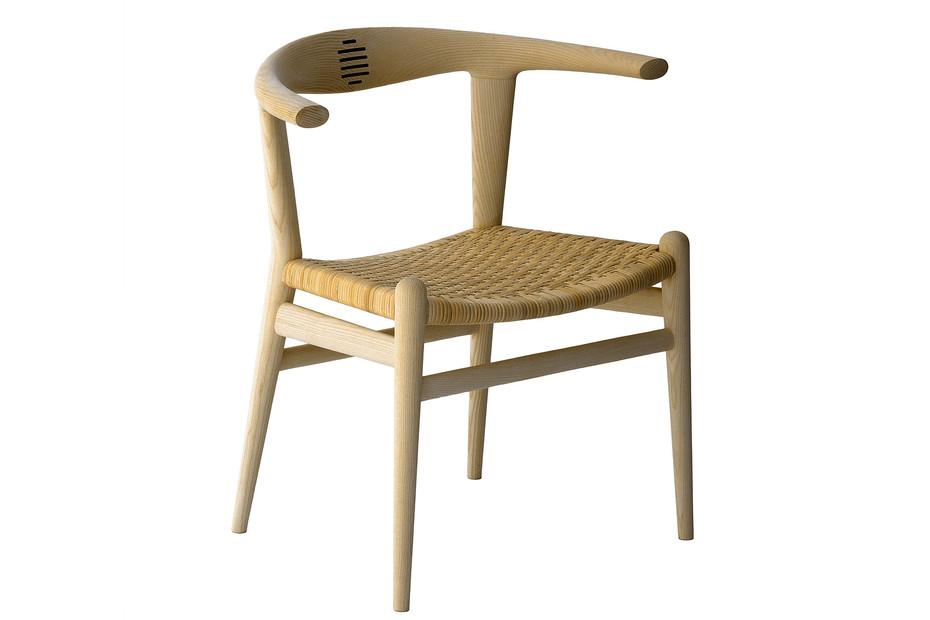PP 518 The Bull Chair