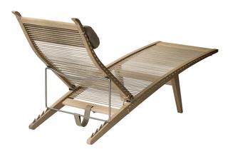 PP 524 The Deck Chair  von  PP Møbler