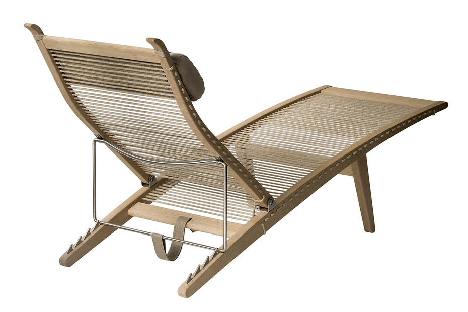 PP 524 The Deck Chair