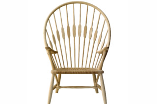 PP 550 The peacock chair  by  PP Møbler