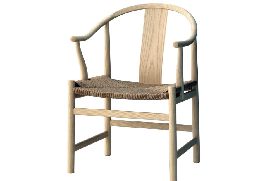 PP 66 The chinese chair