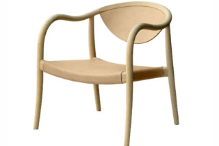 PP 911 Slow chair  by  PP Møbler