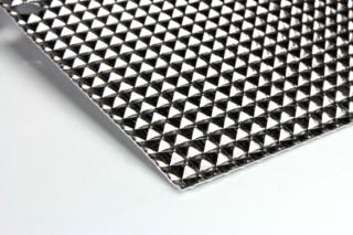 910 Pyramid 6 mm  by  PREFA DESIGN