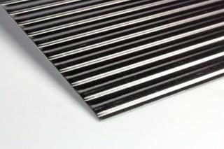 913 Flat bar lengthwise 12 mm  by  PREFA DESIGN